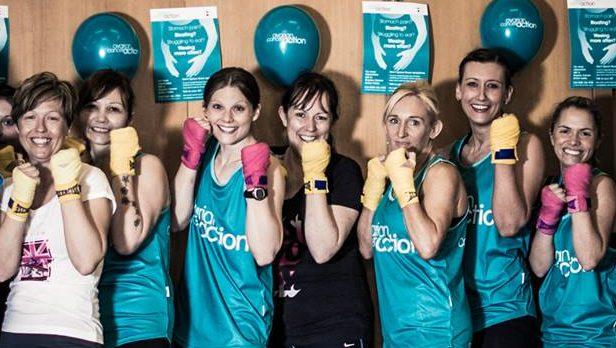 Boxerthon Sponsors