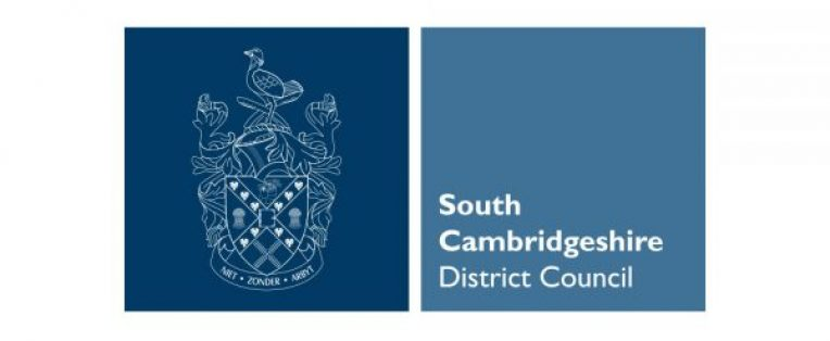 Contract win with South Cambridgeshire District Council