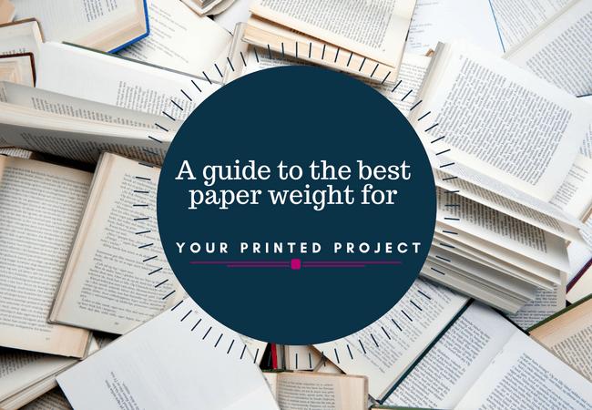 best paper weight